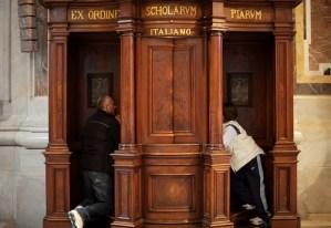 confessionali - confessionali
