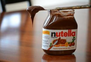 vasetto di nutella - vasetto-di-nutella