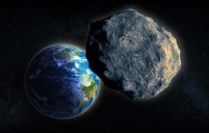 Passaggio ravvicinato dell'asteroide 2012 DA14 il 15 febbraio 2013