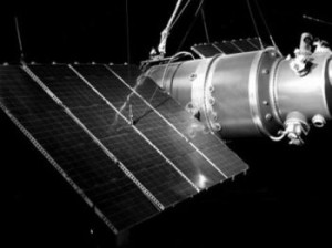 Il 12 gennaio un satellite russo precipiterà sulla Terra