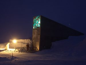 Norvegia: l'arca dell'apocalisse