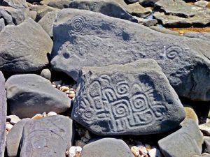 Messico: i misteriosi petroglifi di Las Labradas
