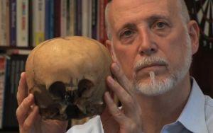 L' esame sul dna dello Starchild skull mostra caratteristiche aliene