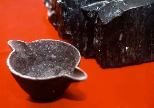Russia: rinvenuto frammento di alluminio antico di 300 milioni di anni fa forse un reperto Ufo
