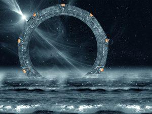 Lo Stargate di Dan Burisch, una tecnologia extraterrestre