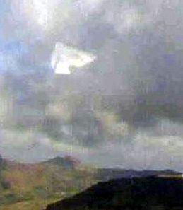Avvistamento UFO nello Yemen del Nord