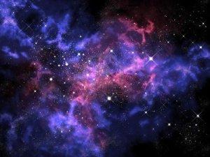 L'Universo ha la forma di una immensa ragnatela