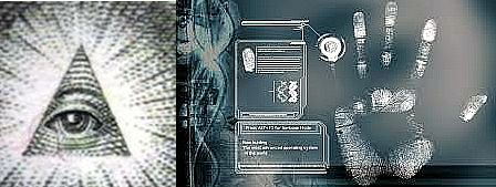 "L'elite globale sta promuovendo la creazione di una ""carta d'identità biometrica"""