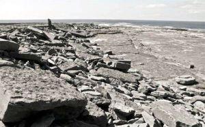 L'enigma delle rocce delle Isole di Aran