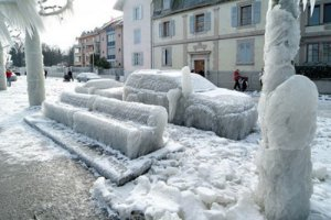 Siamo sulla soglia di un'era glaciale?