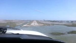 Texas: un pilota di aereo fotografa un UFO