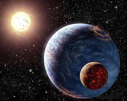 Allineamento planetario ad Aprile 2013, a rischio le telecomunicazioni