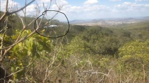 Brasile: avvistato e fotografato un disco volante