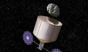 Entro dieci anni la prima missione umana su un asteroide