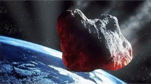 Il mega asteroide nel 2029, il piano anti-urto della Nasa