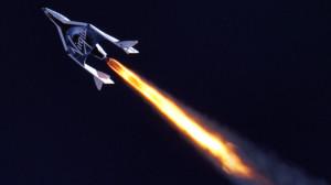 Pronti i voli privati per lo spazio