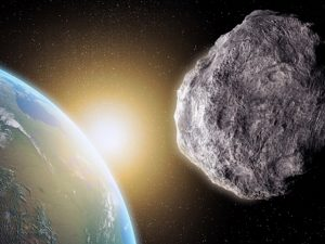 Web Bot: il 14 aprile 2013 un asteroide potrebbe diventare pericoloso per la Terra