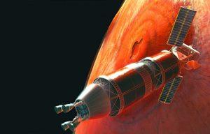 """78000 aspiranti """"Marziani"""" vogliono andare su Marte"""