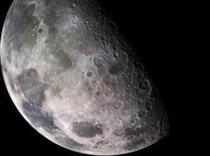 Risolto il mistero dell'origine della Luna