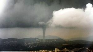 Earth Changes: i Tornado colpiscono il sud della Francia