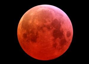"In arrivo la superluna ""rosa"""