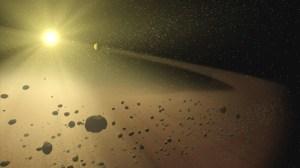 Nasa: lo studio sulle origini degli asteroidi sta giungendo ad una svolta