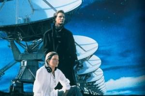 Quei segnali radio nello spazio che arrivano dal passato