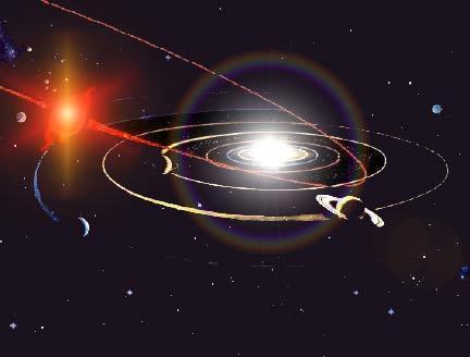 Esperta della NASA parla di Nibiru e di un evento catastrofico globale