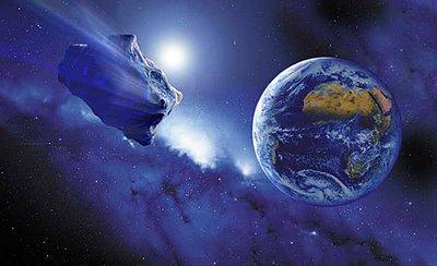 La Nasa affida al telescopio WISE una nuova missione sugli asteroidi