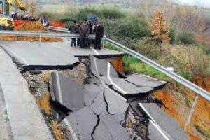 Record di terremoti per l'estate 2013