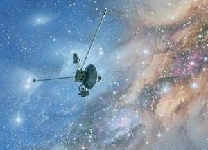 Voyager 1 ha lasciato il nostro sistema solare