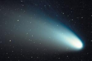 Ecco come osservare la Cometa Ison
