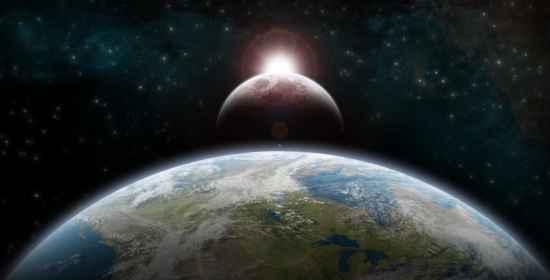 Il 18 ottobre eclissi penombrale di luna