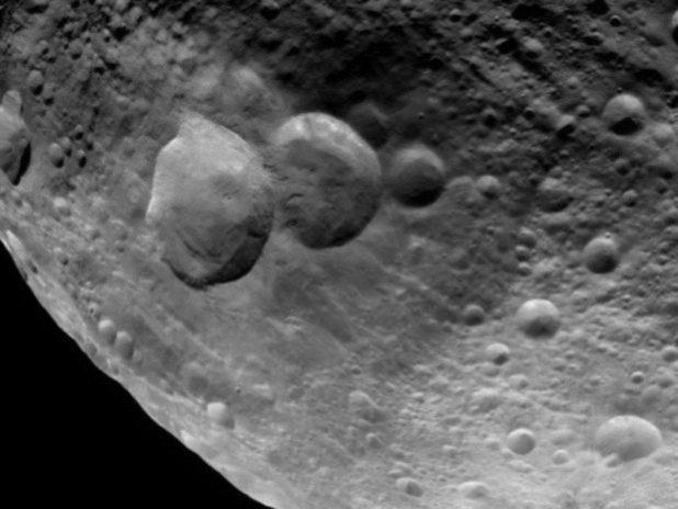 Nel 2032 un asteroide di 410 metri potrebbe colpire la Terra