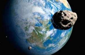 Scienziati russi prevedono un secondo asteroide in direzione Terra