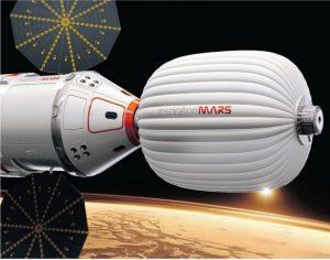 Inspiration Mars: svelati i dettagli della missione umana verso Marte