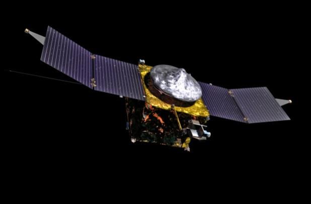 La Nasa si prepara a lanciare la nuova missione su Marte con Maven
