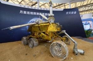 Cina: lanciata con successo la sonda lunare Chang'e-3