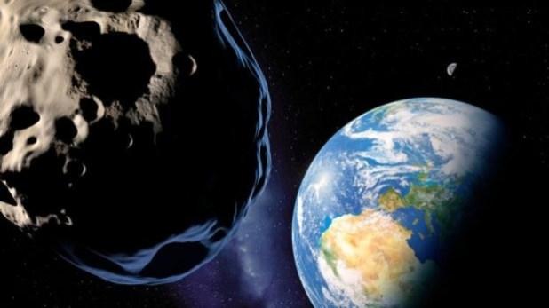 Per il 2014 nessun rischio Asteroidi