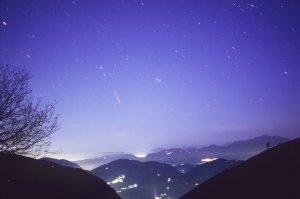 Spettacolo astronomico il 23 e 24 Maggio 2014