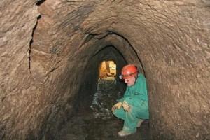 Trovato tunnel che collega le due sponde dello Stretto di Messina