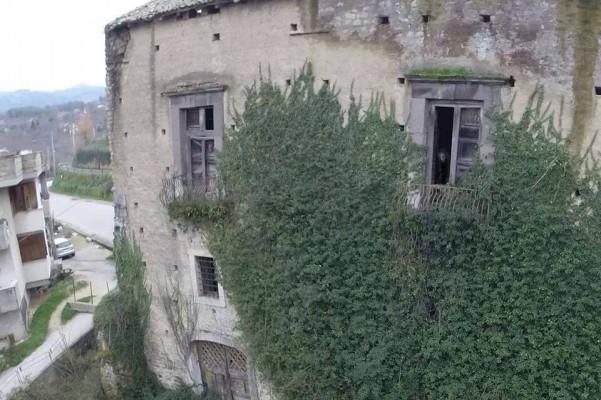 Il fantasma di Palazzo Caracciolo