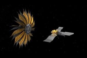 NASA: gigantesco girasole per scoprire la vita sugli esopianeti
