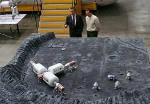 A quando il prossimo sbarco sulla Luna?
