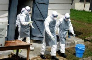 Epidemia di Ebola in Guinea