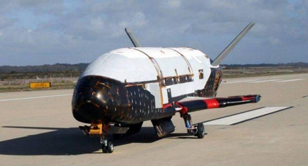 Il mini-shuttle Usa in missione spaziale segreta da 500 giorni