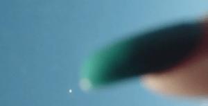 Puerto Rico: filmato Ufo da un'aereo di linea