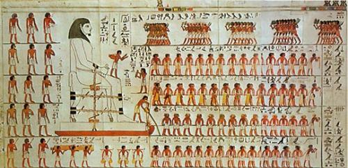 Risolto il mistero della costruzione delle Piramidi