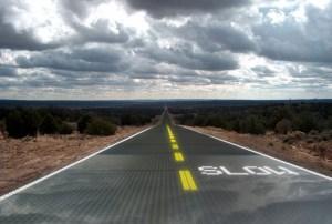 Solar Roadways, pannelli solari sul manto stradale