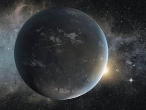 Scovare gli extraterrestri con il metano